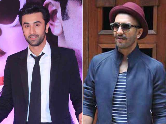 Dhoom 4 With Ranveer or Ranbir