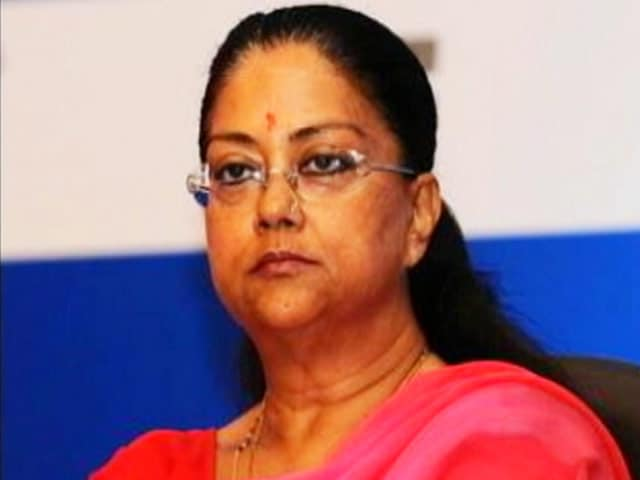 Video : Lalit Modi Paid Rs. 96,000 for Rs. 10 Share in Firm Owned by Vasundhara Raje's Son