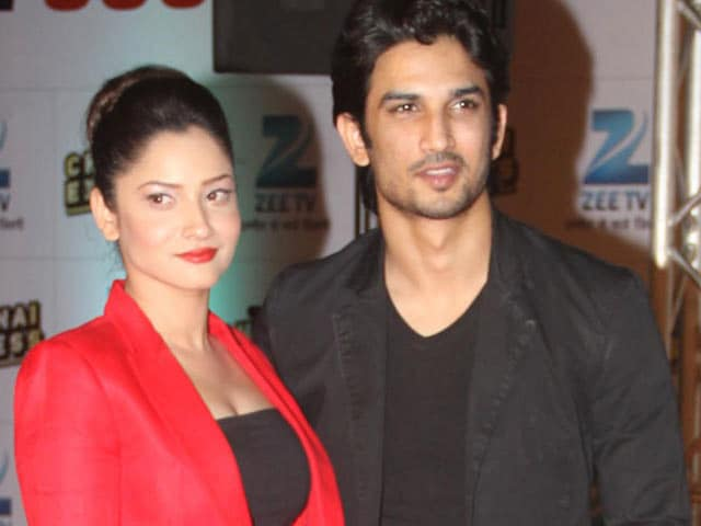 November Wedding for Sushant and Ankita