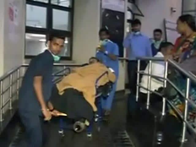 Video : मुंबई में ज़हरीली शराब से 53 की मौत, 8 पुलिसवाले निलंबित