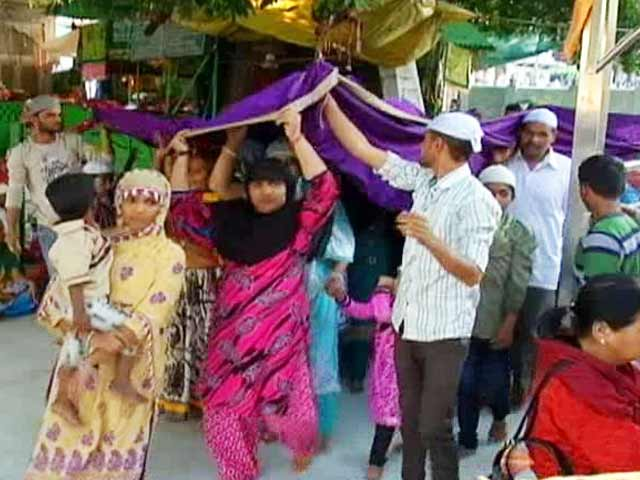 Video : India Matters: Ajmer, By Smart City