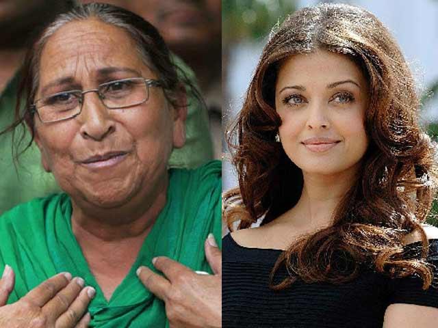 In Search of Aishwarya Rai's Sibling