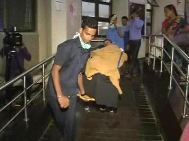 Video : Number of Dead in Mumbai Spurious Liquor Tragedy Rises to 87
