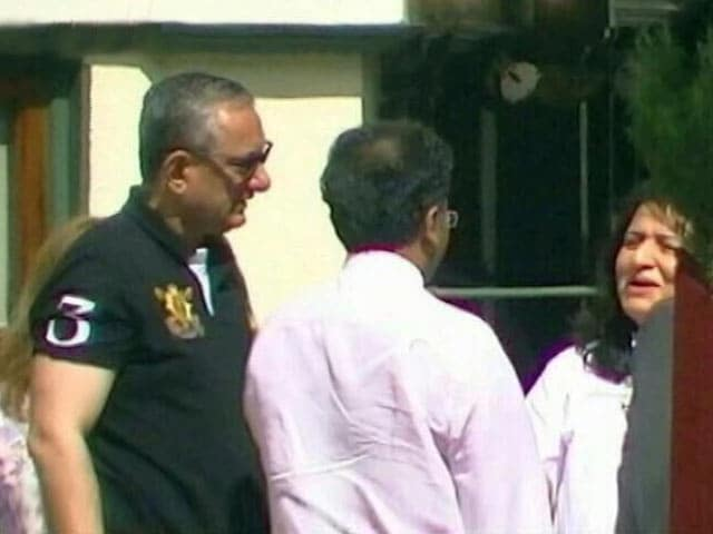 Video : 'Why Did You Meet Lalit Modi in UK': Maharashtra Government Asks Top Cop Rakesh Maria