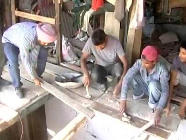 Video : Centre's Flood Relief Proved a Disappointment, Say Kashmiris