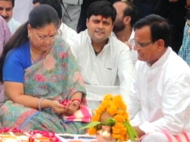 Video : New Discrepancies in Lalit Modi's Deal with Vasundhara Raje's Son