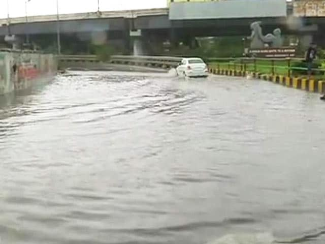 Video : Flood Free Mumbai? Only if This Was Completed