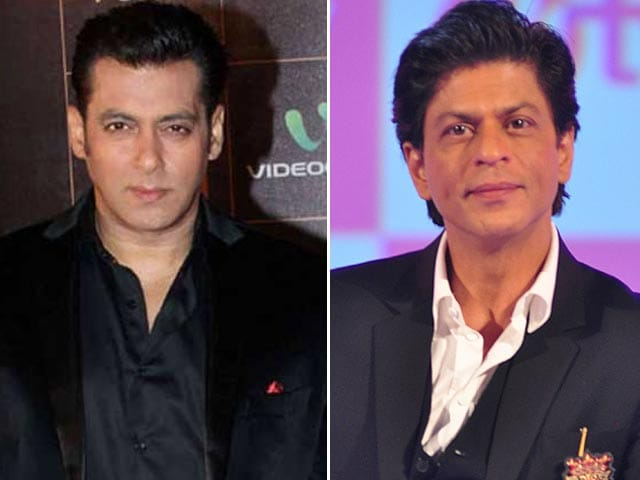 Video : Salman Khan's Sultan, Shah Rukh Khan's Raees to release on 'Eid 2016'