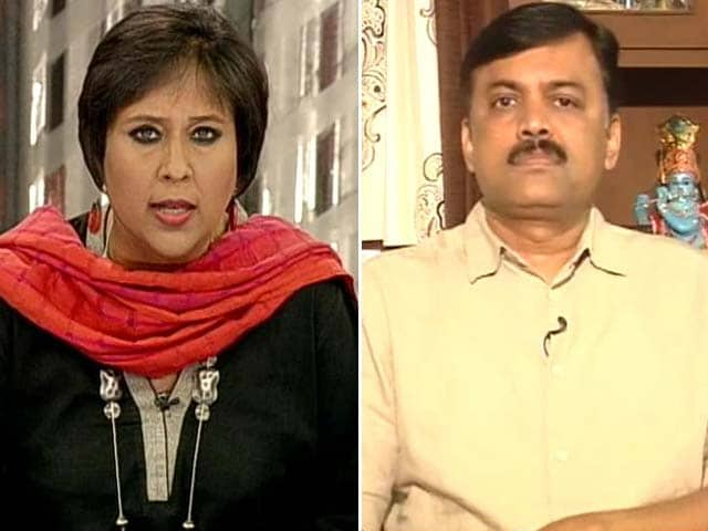 Video : Lalit Modi's Deals 'Shady', But He Was Witch-Hunted by Sonia Gandhi, Says BJP Rep