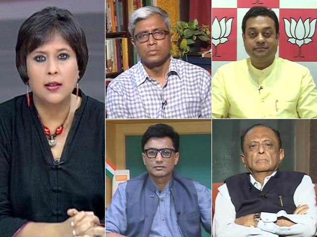 Video : Exit 'Sign' for Raje; Will LaMo Force NaMo to Break Silence And Act?