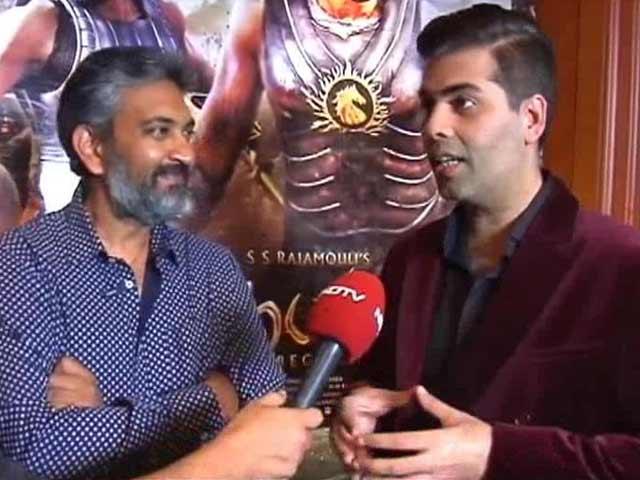 Karan Johar, Best Filmmaker in Supporting Role