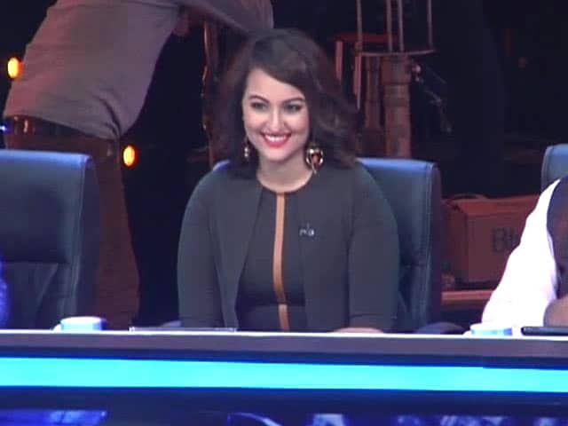 Video : TV is Not Small Screen Anymore: Sonakshi Sinha