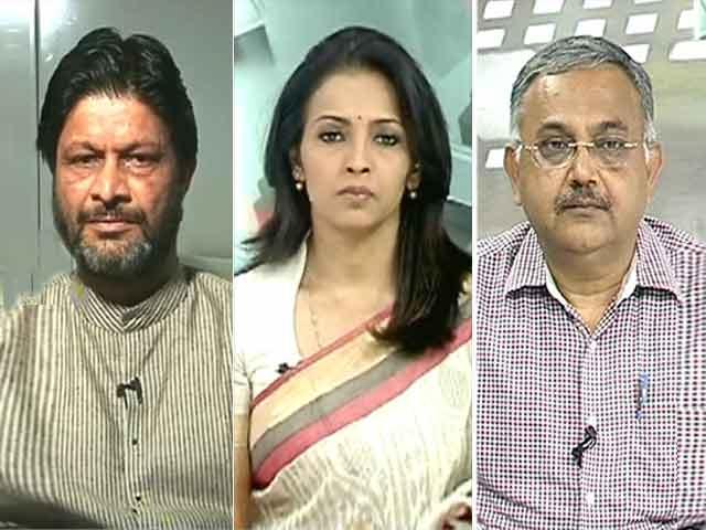 Video : बड़ी खबर : गांधी परिवार तक पहुंची ललित गेट की आंच