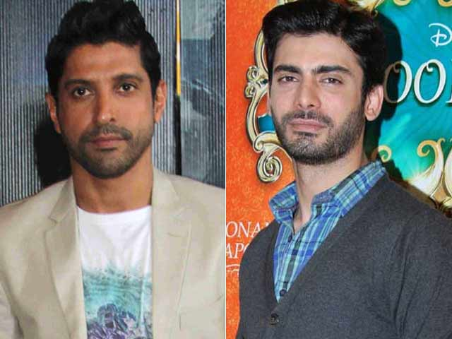 Video : Farhan Akhtar May Replace Fawad Khan in Battle for Bittora