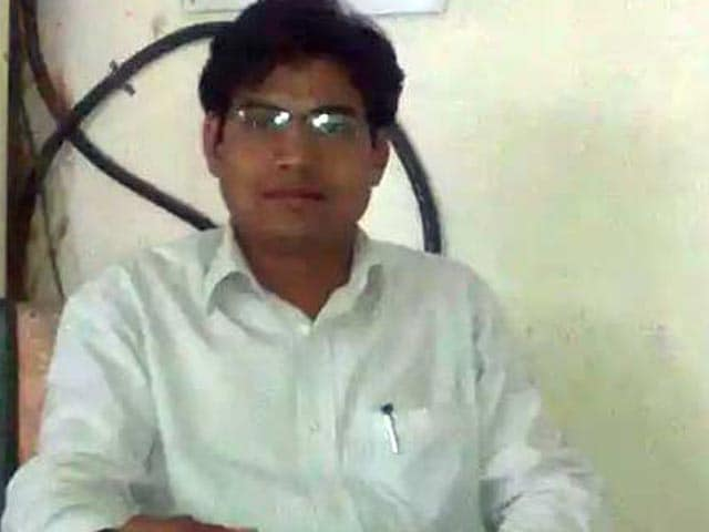 Video : Another Accused in Vyapam Scam Dies; At Least 23 Others Have Died So Far