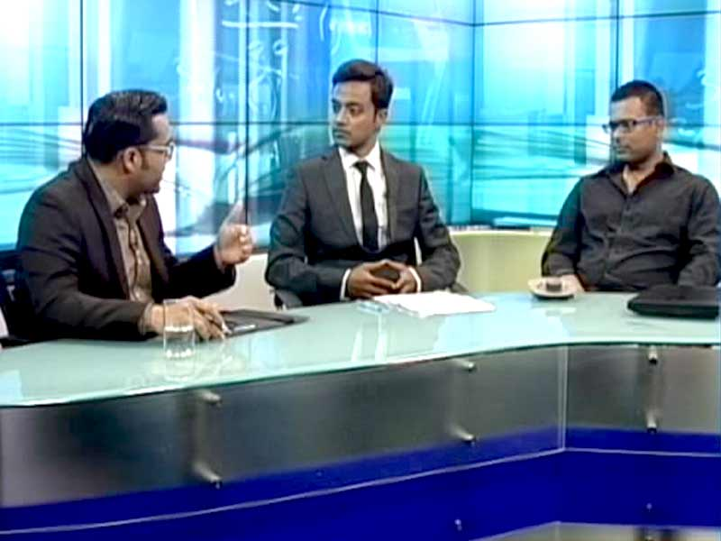 Video : The Big Debate: Education in India vs Education Abroad