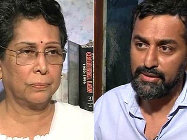 Video : Malegaon Sabotage? The Rohini Salian Exclusive