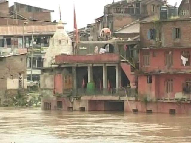 Video : For Rescue Ops in Kashmir, Defence Ministry's Rs 500 Crore Bill: NDTV Exclusive
