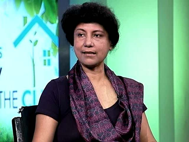 Video : Dr. Anumita Roy Chowdhury Shares Her Take on Air Purification