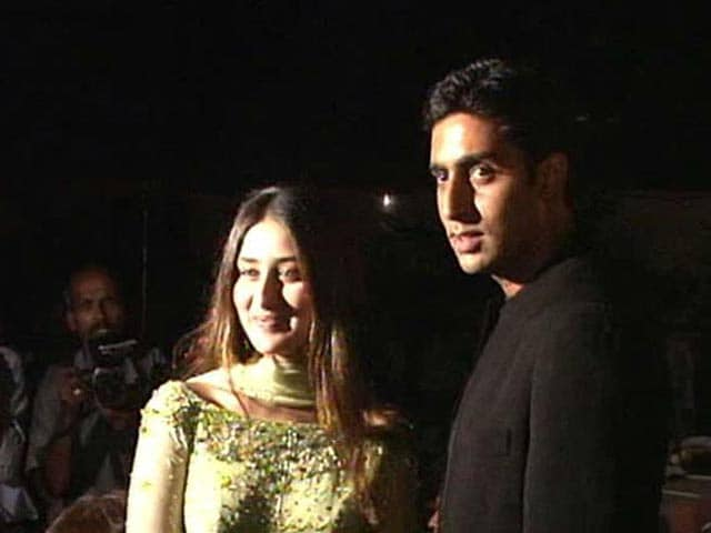 Video : Arjun to Take Sonam for a Ride; Junior Bachchan's Twitter Thanks to Kareena