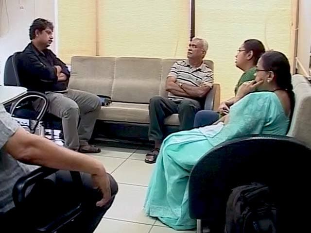 Video : Mumbai Family Alleges Foul Play in a Hit And Run Case in Ahmedabad