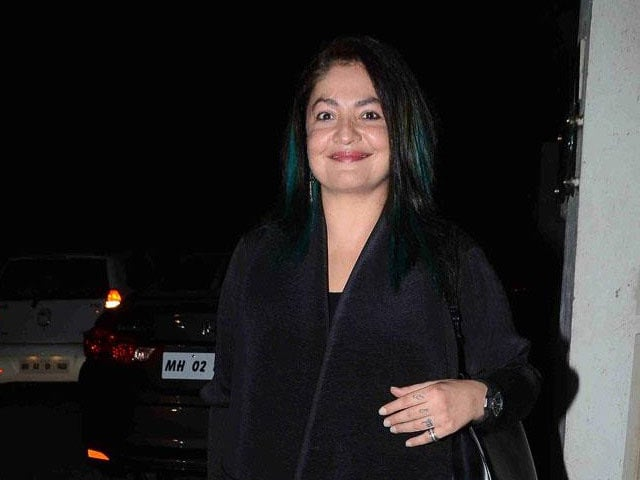 Would Love to Make Documentary on my Father: Pooja Bhatt