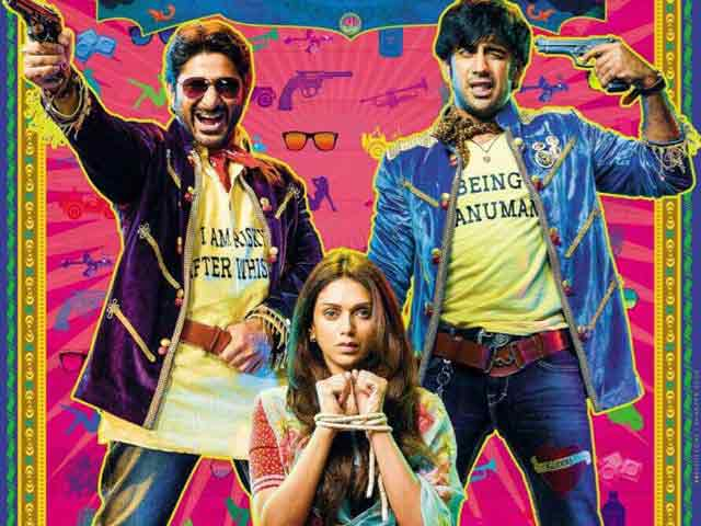 Guddu Rangeela, a Movie of Fun and Wit; Biopic's the In-Thing