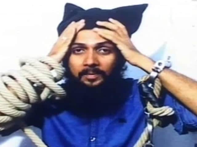 Video : In Call to Wife From Jail, Yasin Bhatkal Said 'Will Be Out With Help From Damascus': Reports