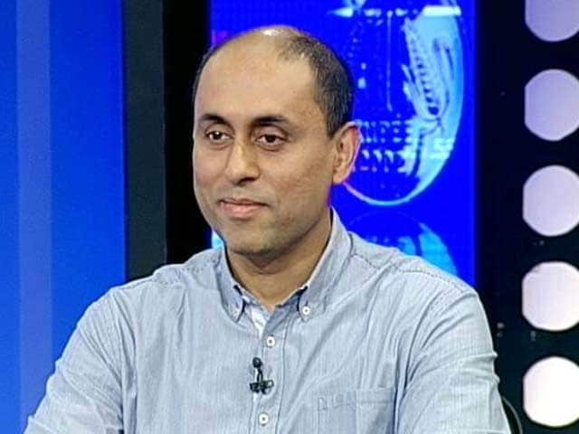 Video : Big Positive Change in India's Image in One Year: Cornell's Business School Dean