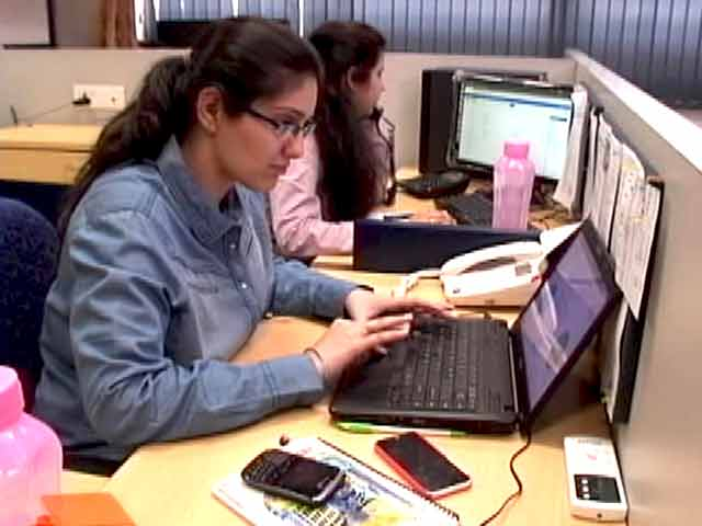 Video : Start-ups, Corporates Turn to E-learning