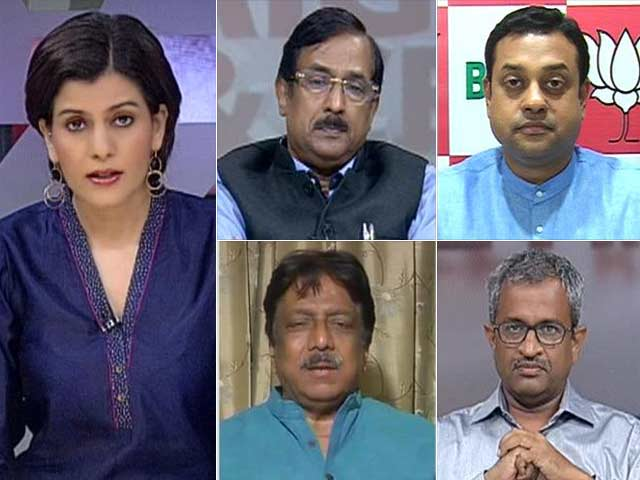 Video : Law Minister's Shocker, Vyapam Scam 'Silly': Can the PM Stay Silent?