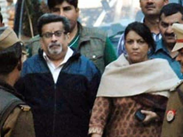 Video : जेल में वीआईपी के सामने जानवरों की तरह परेड करायी जाती थी : डायरी में राजेश तलवार