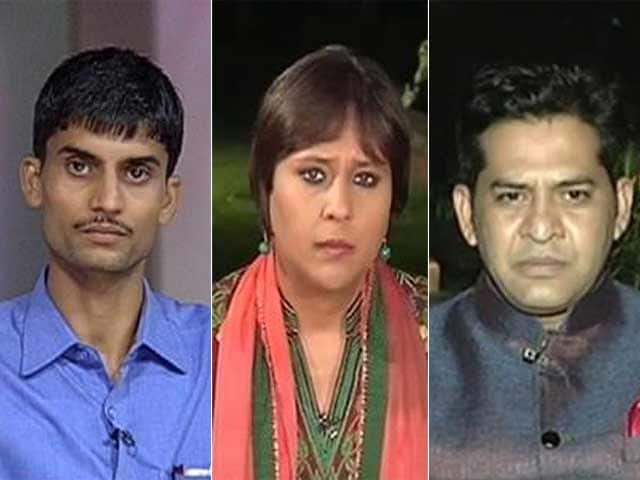Video : We've Been RSS Supporters, Not 'Digvijaya's Men': Meet the Whistleblowers Who Kept 'Deadly' Vyapam Alive