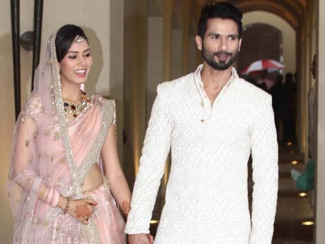 Video : Shahid Kapoor and Mira Rajput May Endorse Brands
