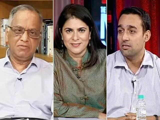 Video : Indian Startups: The Big Bang Theory
