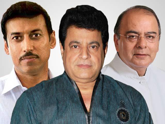 Videos : FTII अध्यक्ष पद पर गजेंद्र चौहान की नियुक्ति को लेकर जेटली और राज्यवर्धन की राय जुदा?