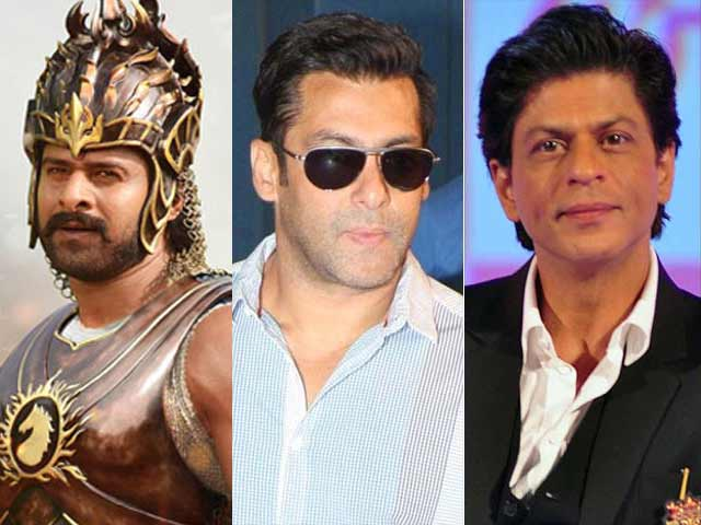 Video : Long queues for Baahubali, Promotional Strategies of the Khans of Bollywood
