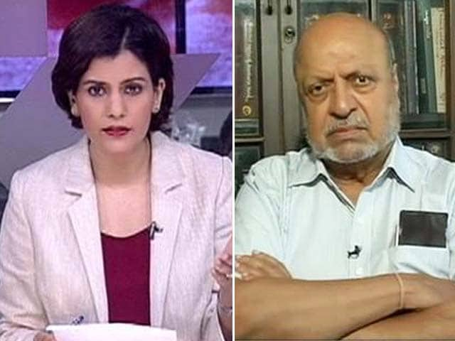 Students Must Talk to Gajendra Chauhan: Shyam Benegal to NDTV