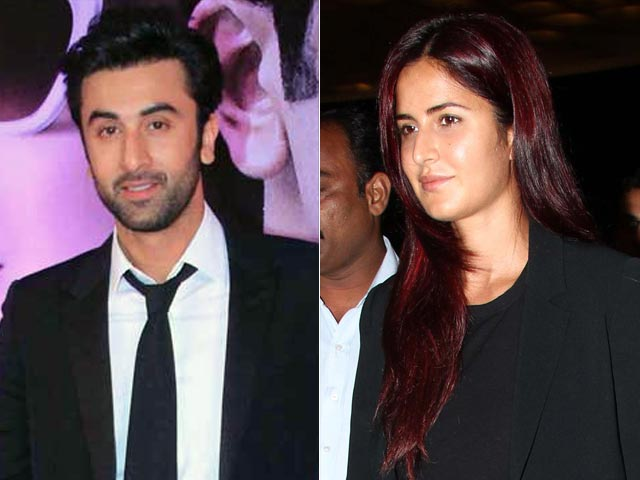 Video : Ranbir's Special Plan for Katrina's Birthday