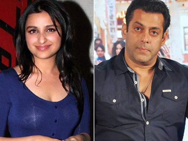 Video : Salman's Bajrangi Bhaijaan Treat; Parineeti May Play Sakshi Dhoni in Biopic