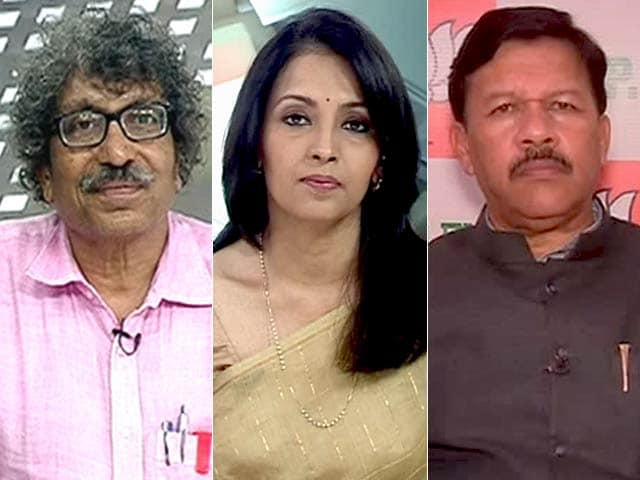 Video : बड़ी खबर : क्या व्यापमं का आरोपी बीजेपी और संघ नेताओं को देता था पैसे?
