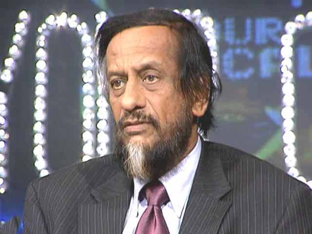 Video : In Sex Harassment Case, RK Pachauri Gets Big Break