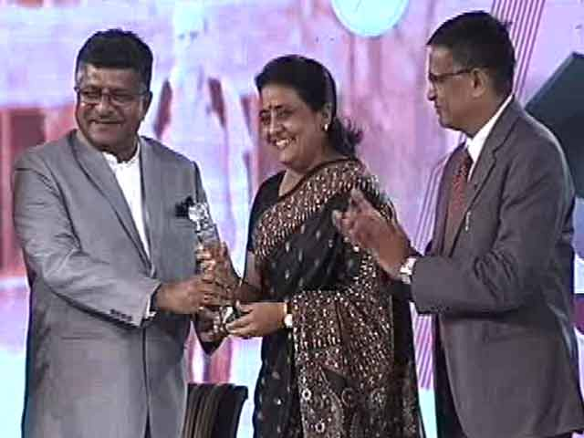 Video : Winner of Smart Campus Award: Manipal University, Jaipur