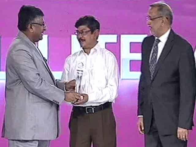 Video : Winner of Cisco Digital Literacy Award: Birla Institute of Technology and Sciences, Pilani