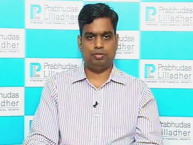 Video : BFSI Likely to Dominate New Deal Basket in Infosys Q1: Prabhudas Lilladhar