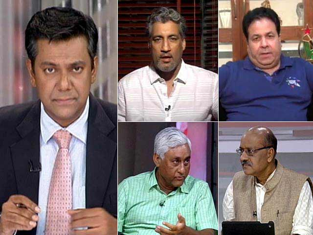Video : Swachh IPL Abhiyan: Is BCCI the Solution or Part of the Problem?