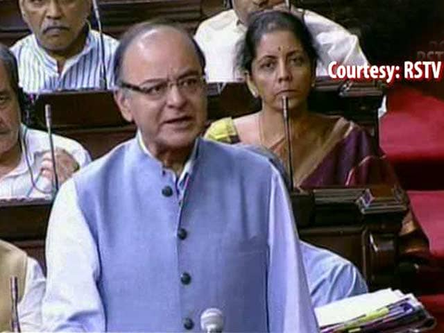 Video : Ready to Discuss Lalitgate 'Right Now', Says Government
