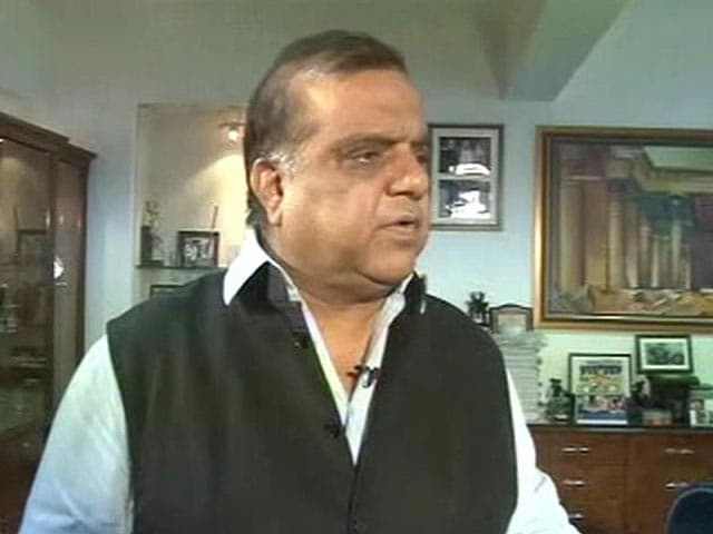 Video : Paul van Ass is rude, not a good coach: Hockey India Chief Batra to NDTV