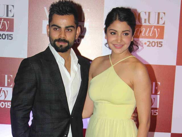 Holiday With Virat Was Relaxing: Anushka