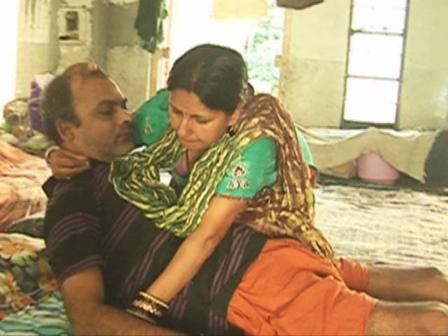 Video : Exclusive: What Delhi's Government Hospitals Told Patient Who Needed MRI